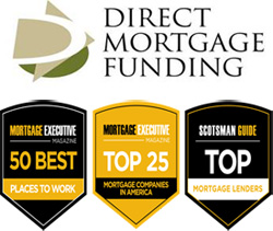 Direct Mortgage Funding